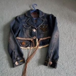 Other - Girl's Jean jacket